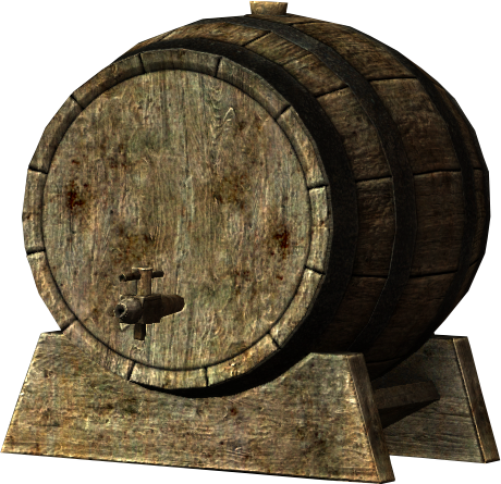 Black_briar_mead_keg