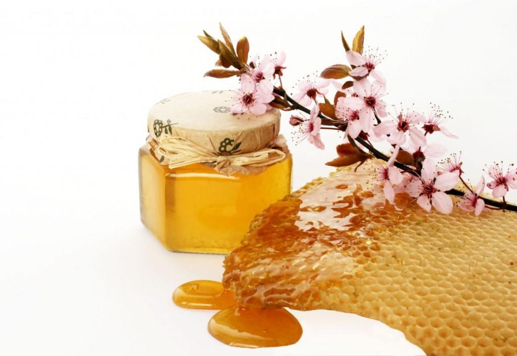 Spanish_Honey